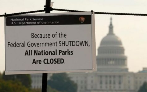 About the Government Shutdown…
