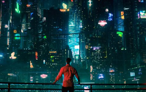 Altered Carbon Review
