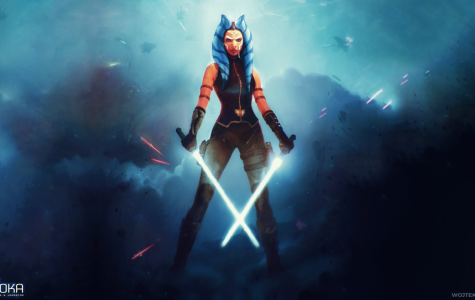 Star Wars: Ahsoka – Novel Review