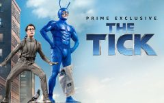 The Tick Season 1 Review