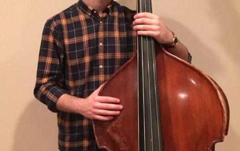 The String Jazz Man
