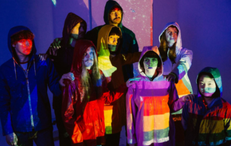 Superorganism Review